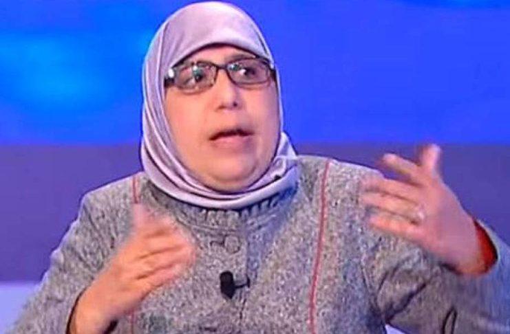Yamina Zoghlami : Ennahdha allait saisir la justice contre les auteurs des attaques