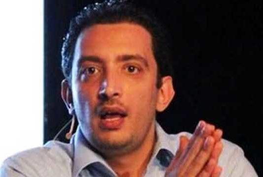 Le député Yassine Ayari solidaire avec Moncef Marzouki et Ahmed Nejib Chebbi