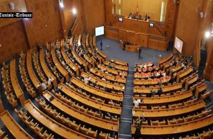 Haykel Mekki : près de 100 députés prêts à démissionner du Parlement