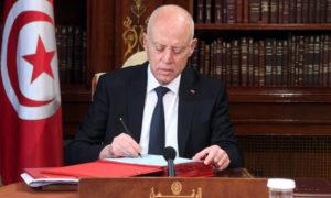 Remaniement : Saied s'oppose à la nomination de quatre ministres