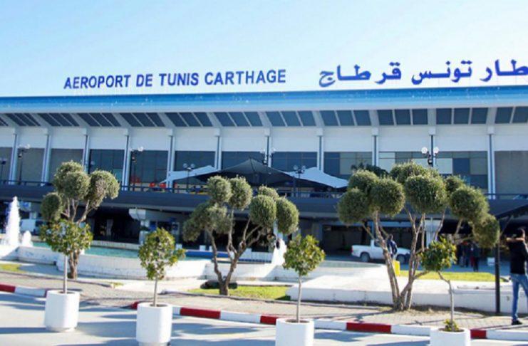 Affaire du terroriste à l'aéroport Tunis-Carthage: 5 responsables limogés
