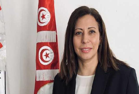 L'armée récupère un dossier qu'aurait dérobé Hasna Ben Slimane concernant le magistrat Bechir Akremi