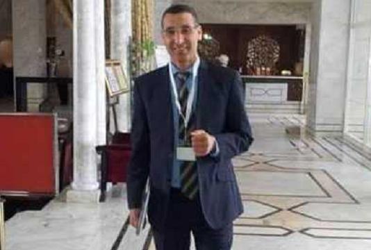 Biographie de Taoufik Charfeddine, proposé au ministère de l'Intérieur