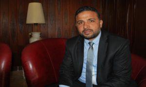 Nouveau chef d'accusation à l'encontre de Seifeddine Makhlouf