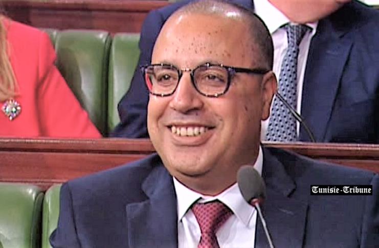 Le gouvernement Hichem Mechichi obtient, haut la main, la confiance du Parlement