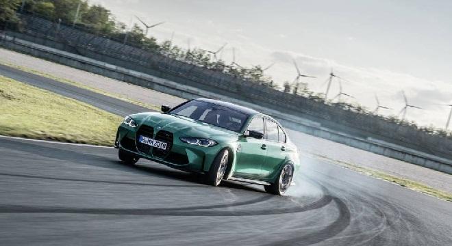 BMW M3 et M4: les puristes vont aimer