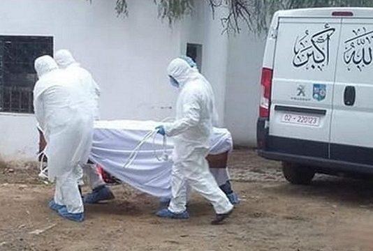 Gouverneur de Kairouan : « la moyenne est entre 5 et 7 décès par jour»