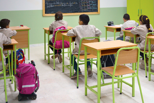 Prés de 73 mille abandons scolaires au terme de l'année scolaire 2019-2020