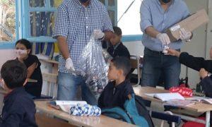 Saïed ordonne la création d'un comité pour la gestion des aides aux établissements éducatifs