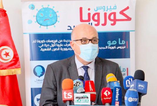Faouzi Mehdi veut des mesures plus strictes à La Manouba, Sidi Bouzid et Kasserine pour éviter le scénario de Kairouan