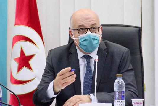 Covid-19 : Le ministre de la Santé préside ce dimanche une réunion de crise à Kairouan