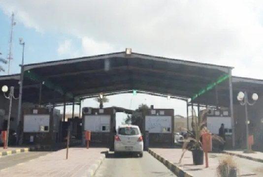 Durcissement du contrôle sécuritaire aux frontières