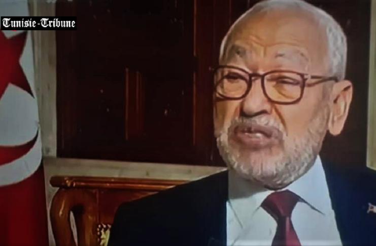 Ghannouchi : Le président est appelé à faire marche arrière