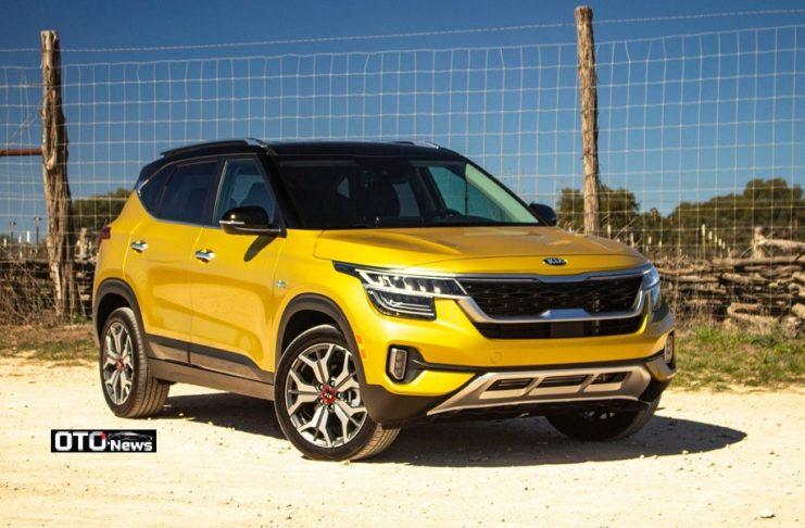 Kia Seltos 2021 : un véritable coup de cœur pour cet SUV compact (prix et disponibilité en Tunisie)
