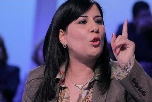 Abir Moussi: Le dialogue ne sert qu'à protéger le système