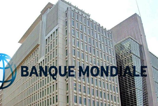 La Banque Mondiale a alloué à la Tunisie 400 millions de dollars, en 2021