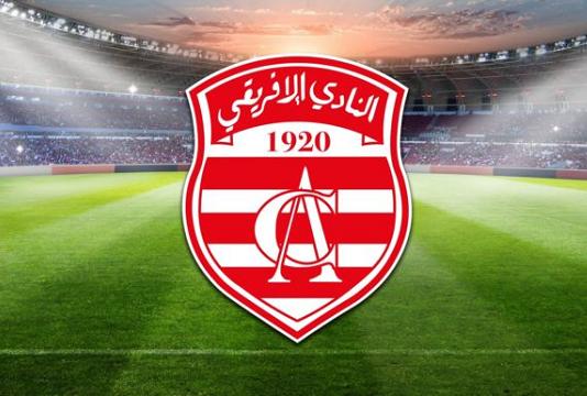 Le Club Africain en stage avant de partir en Turquie