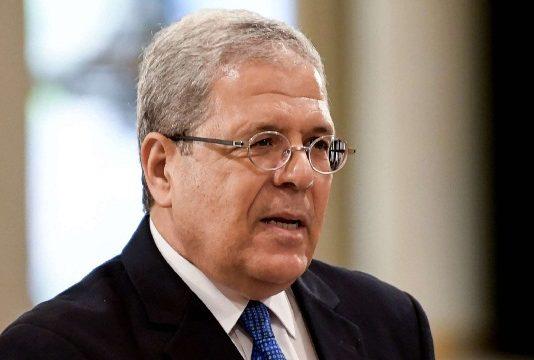 USA : Le ministre des Affaires Etrangères en visite à New York
