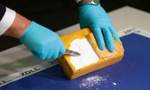 Saisie de plus de 17 kg de cocaïne au Port de la Goulette