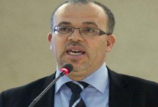 Samir Dilou : Lorsque j'ai rencontré Kaïs Saïed, on m'a qualifié de traître