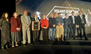 """Les Trophées des """"Volants d'Or 2020"""" de TOTAL décernés aux meilleurs du Secteur automobile en Tunisie (détails)"""