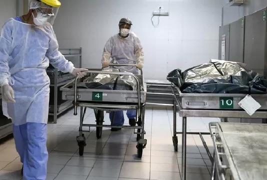 Amanallah Messaadi: Le taux de décès du coronavirus n'est pas alarmant