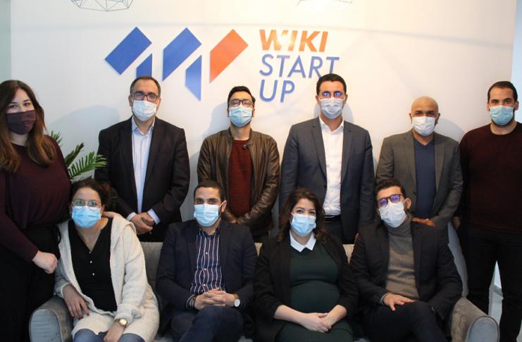 Startup Nest : le nouveau programme d'incubation spécialisé de Wiki Start UP !