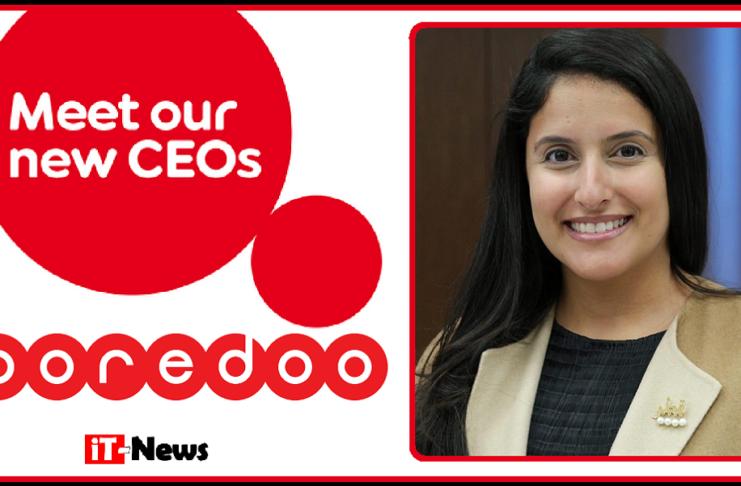 OOREDOO : Noor Al Sulaiti, première femme PDG au sein du groupe qatari, nommée à la tête d'Ooredoo Oman… Et Bassam Yousef Al Ibrahim, promu PDG d'Ooredoo Algérie