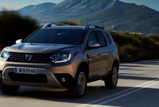 Dacia Duster GPL 2021 : bientôt 1 000 km d'autonomie avec un seul plein !