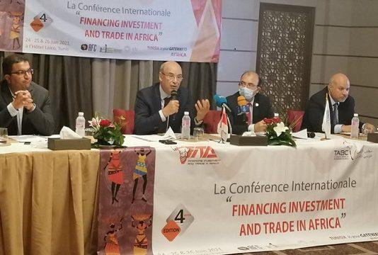 4ème édition de la conférence internationale''Financing Investment and Trade in Africa'' – FITA – La décennie de tous les défis!