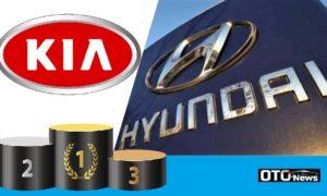TOP-50 : Hyundai et KIA toujours en tête des ventes des véhicules légers en Tunisie en 2021