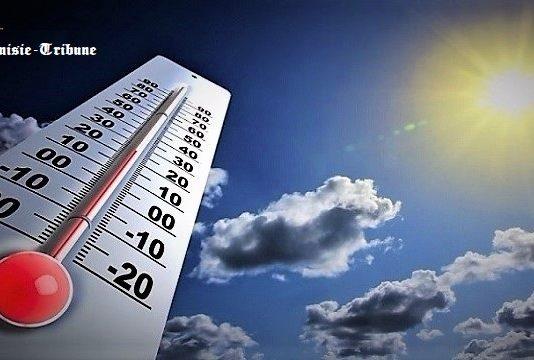 Prévisions météo du mardi 19 octobre