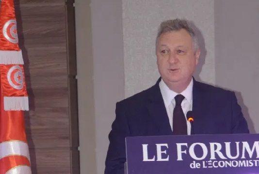 Ali Kooli au 22e Forum de l'Économiste Maghrébin : « Nous devons réfléchir ensemble pour un changement vers le mieux ! »