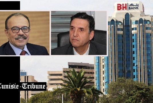 BH Bank : Med Salah Chebbi El Ahssen, Président et Hichem Rebai, Directeur général