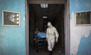 195 nouvelles contaminations à Béja