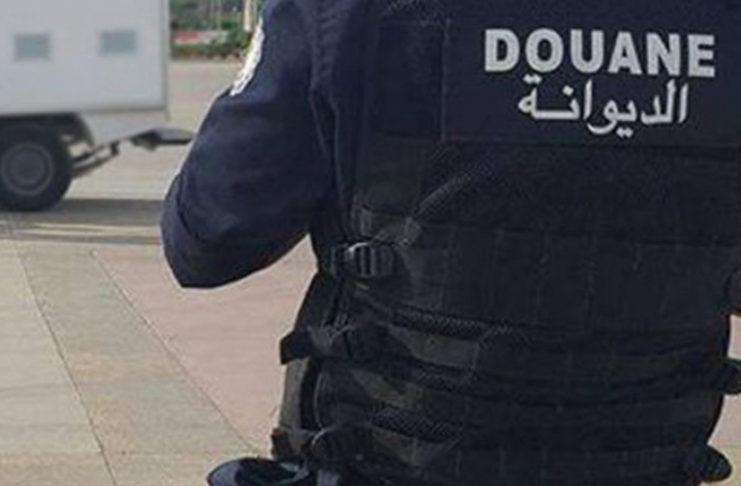 Corruption : Dix ans de prison à l'encontre d'un cadre de la douane