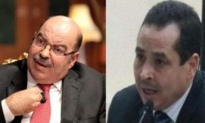 CSM: Aujourd'hui, examen des dossiers de Taieb Rached et Béchir Akremi