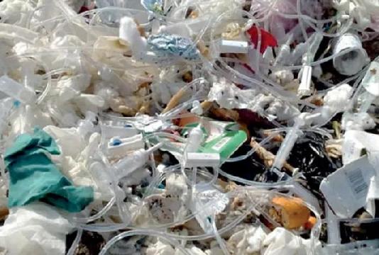 L'ANGED interpelle le ministère de la Santé concernant la gestion des déchets
