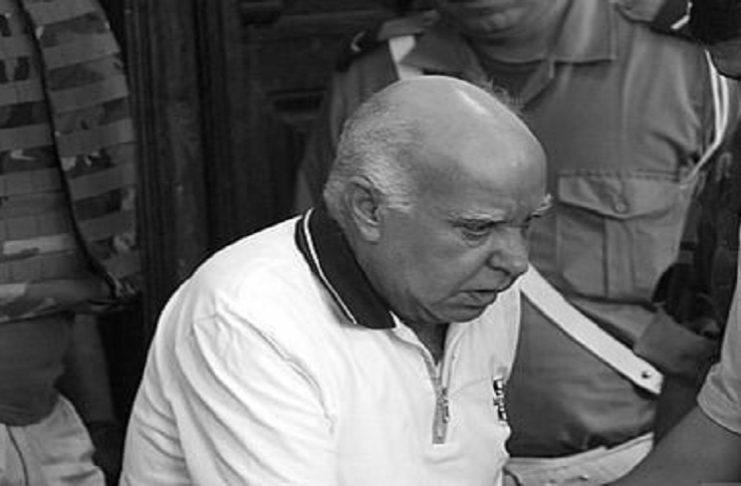 Décès de Mohamed Naceur Trabelsi, frère de Leïla Trabelsi