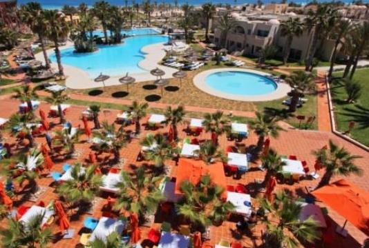 Présentation en juillet de DMO et du nouveau guide touristique de l'île de Djerba