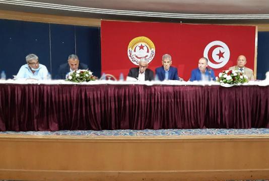 Taboubi à Saied : Nous respectons ceux qui nous respectent