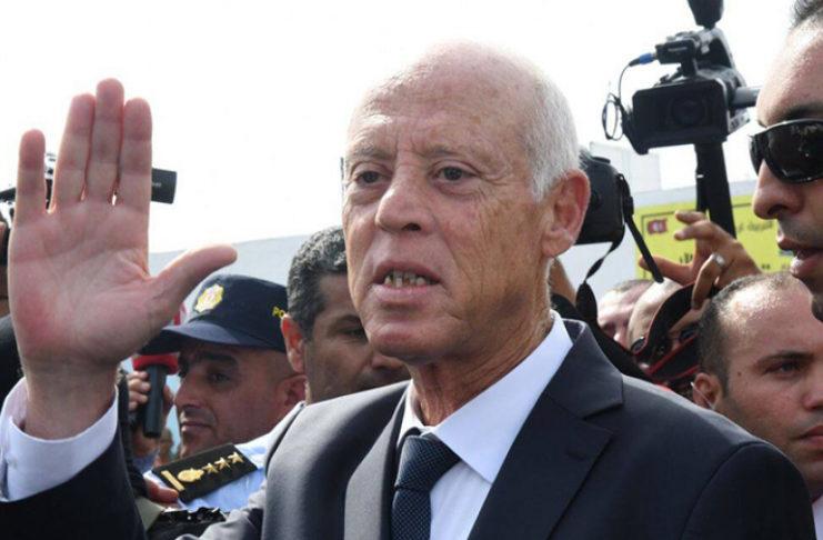 Noureddine Tabboubi: Saied serait aussi concerné par les élections anticipées
