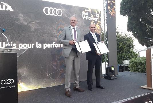 Vivo Energy et Ennakl Automobiles : un partenariat plus solide pour des produits de haute qualité