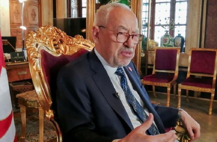 Ghannouchi accuse déjà Saïed de manipuler la Constitution et d'agir contre l'esprit de la Révolution