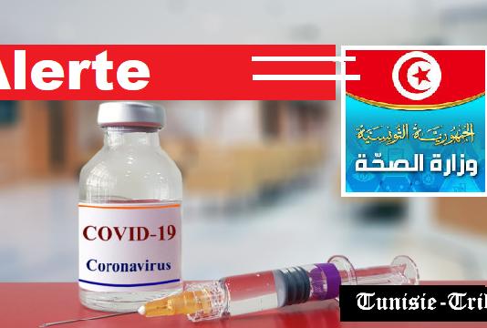 Dernier Bilan du Covid-19 en Tunisie : 140 décès et 3163 nouvelles contaminations