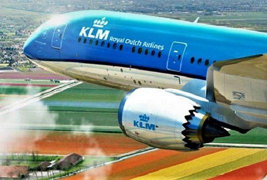 A l'instar d'Air France,KLM lance le nouveau serviceUpload@Home pour vérifier les documents de voyage en amont