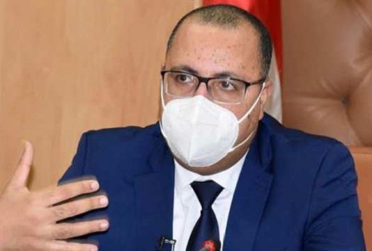 Zaghouan : hué et prié de dégager, Hichem Mechichi a été pris à partie par les habitants d'Ennahdour [Vidéo]