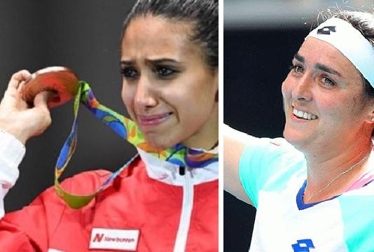 J.O. Tokyo 2020 (3e j) : les athlètes tunisiens à suivre ce dimanche… avec Ons Jabeur et Ines Boubakri en vedette (détails des confrontations)