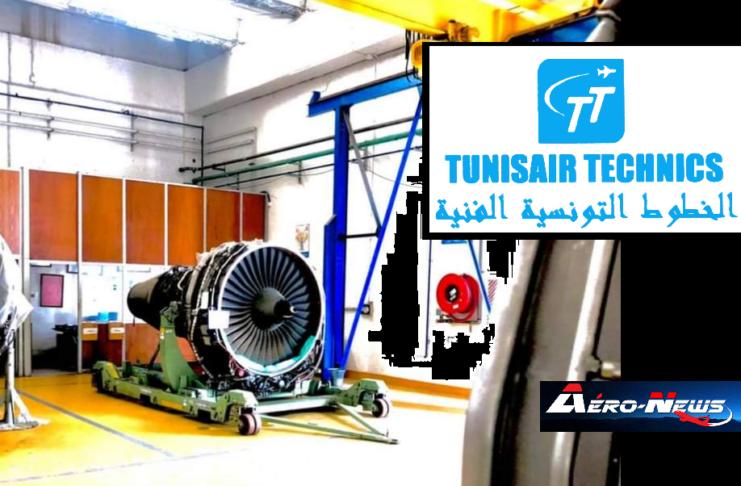 Dossier Tunisair Technics : une enquête est ouverte