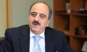 Kais Saïed limoge Mohamed Ali Nafti